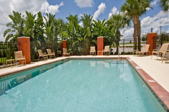 Lake Placid, FL: Swimming Pool