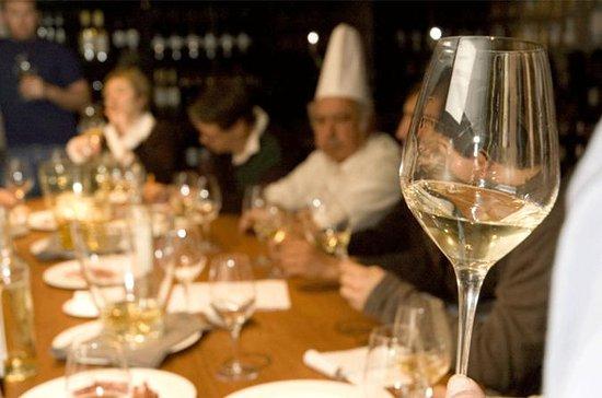 Wine Tasting Tour in Barcelona