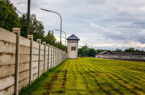 Dachau Concentration Camp Memorial ...