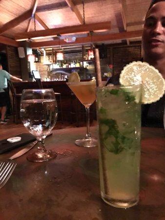 Mal País, Costa Rica: Casa Chameleon Hotel Mal Pais