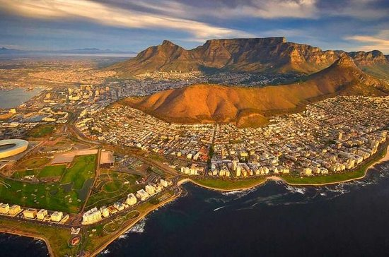 Cape Town Half-Day City Tour...