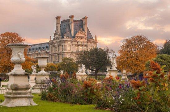 Louvre e Orsay combo Skip-the-line...