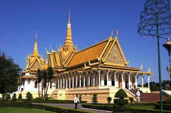 Private Tour: Luang Prabang Sightseeing Day Tour Including Royal...