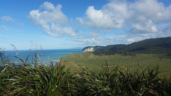 Gisborne, Neuseeland: 20170806_123559_large.jpg
