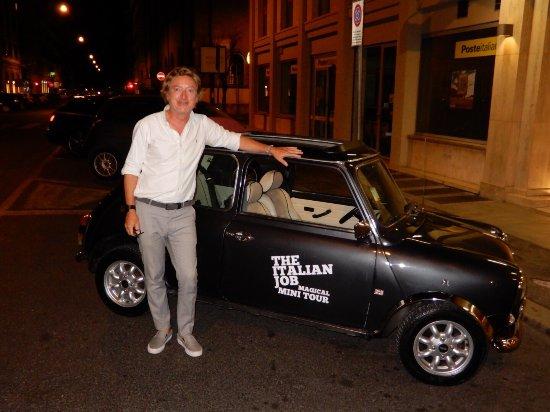 Mini Tour Roma