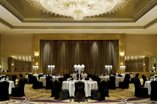 Lugal A Luxury Collection Hotel : Grand Ballroom Dinner