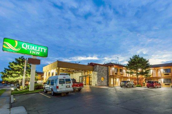 錫達城品質飯店照片