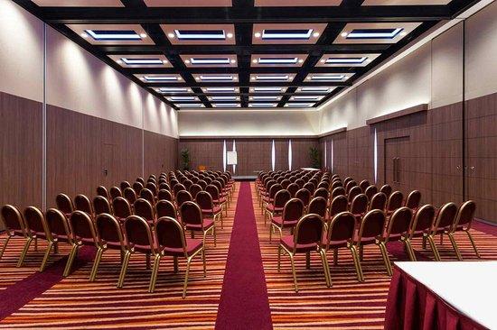 Ibis London Earls Court: Meeting Room