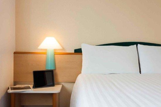 Ibis London Earls Court: Guest Room