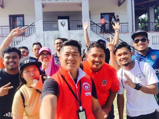 Lion Travel Service Taiwan: FIRA Robo World Cup 2017 - Team Malaysia