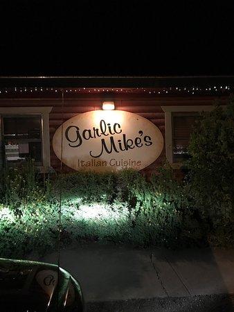 Garlic Mike's Italian Cuisine Photo