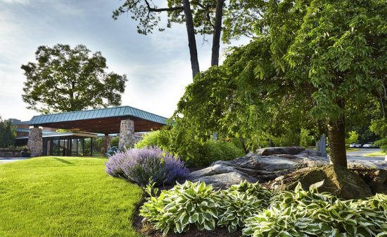 Rye Brook, Estado de Nueva York: Exterior View