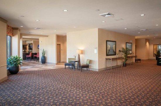 Hilton Garden Inn Pensacola Airport -Medical Center: Prefunction Space