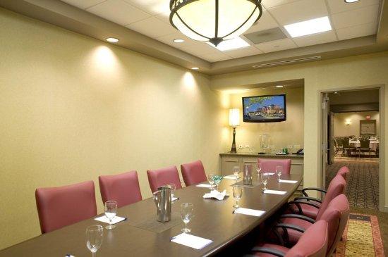 Hilton Garden Inn Pensacola Airport -Medical Center: Blanchard Board Room