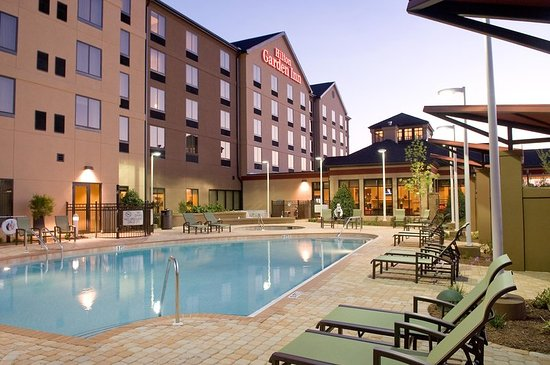 Hilton Garden Inn Pensacola Airport -Medical Center: Outdoor Pool