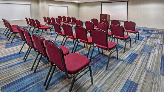 Meeting Room Holiday Inn Express Murfreesboro Central, TN