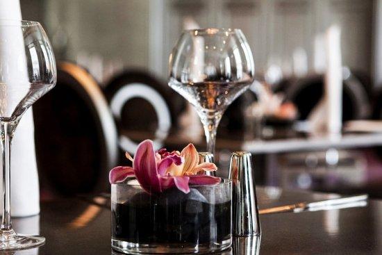Clarion Hotel Ernst: Restaurant