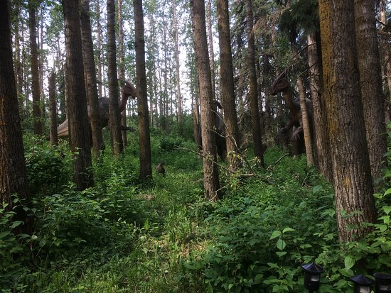 Gibbons, Canada : photo1.jpg