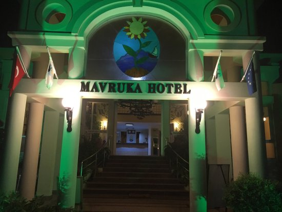 Mavruka Hotel: photo1.jpg