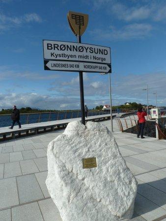 Brønnøysund Gjestehavn