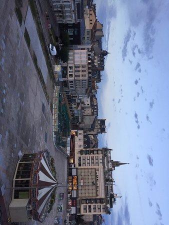 Mercure Limoges Royal Limousin Hotel : photo3.jpg