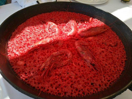 Restaurante restaurante tropical en valencia con cocina - Restaurante mediterraneo pinedo ...