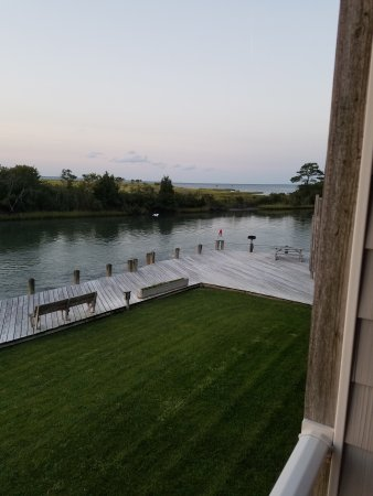 Island Motor Inn Resort: 20170826_193840_large.jpg