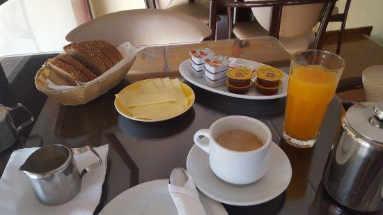 Loukia Hotel: 20170831_075618_large.jpg