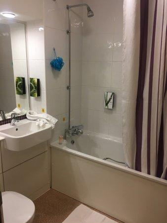 Premier Inn London Docklands (Excel) Hotel: photo8.jpg