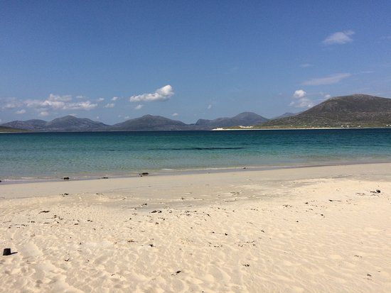 Horgabost Campsite (Isle of Harris) - [Campground Reviews ...