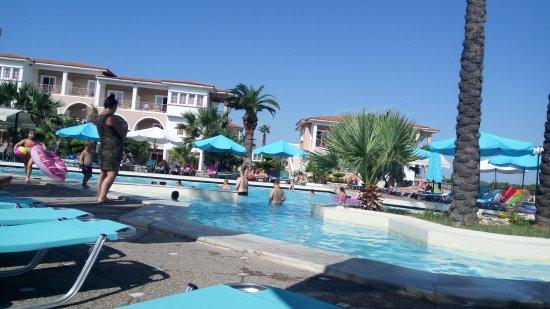 Aristoteles Beach Hotel Photo
