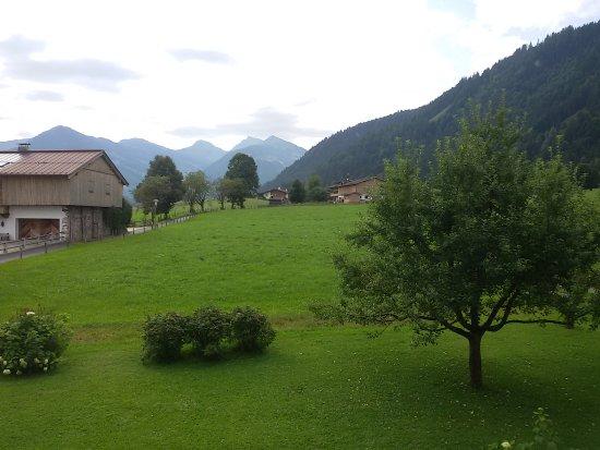 Friedl Haus