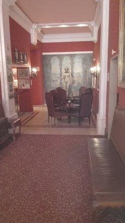 Hotel Regina Foto