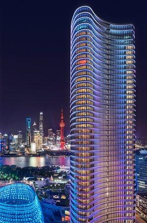 WOOBAR at W Shanghai - The Bund