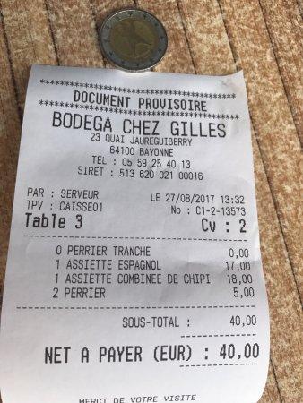 Bodega Chez Gilles: photo0.jpg