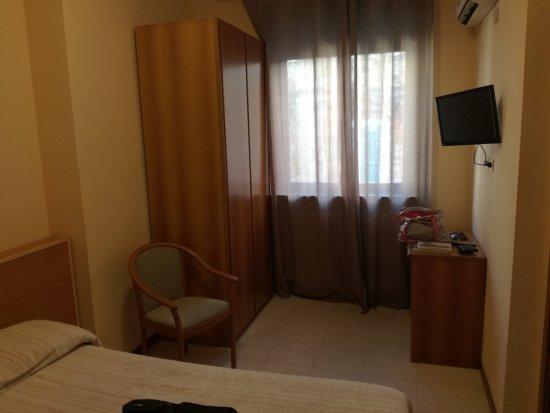 Hotel Cristal Bari Recensioni