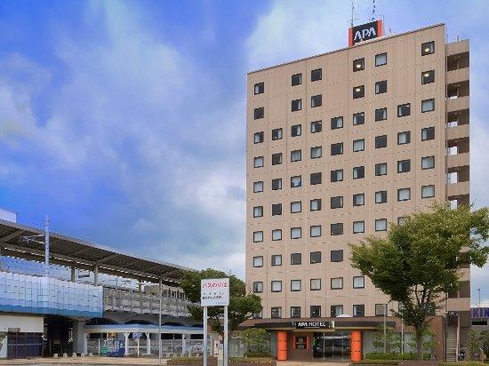 アパホテル 〈岐阜羽島駅前〉