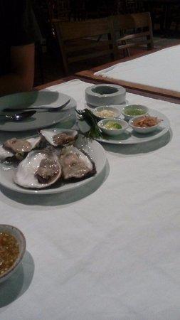 Kan Eang 2: หอยสดๆ