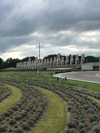 Makomanai Takino Cemetery