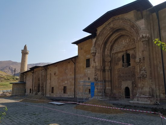 Divrigi, Turki: Dont go until 2020 its on restoration