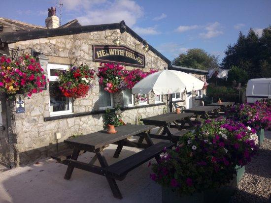 Hotel Paradiso Helwith Bridge Inn Settle North Yorkshire Reviews Photos Tripadvisor