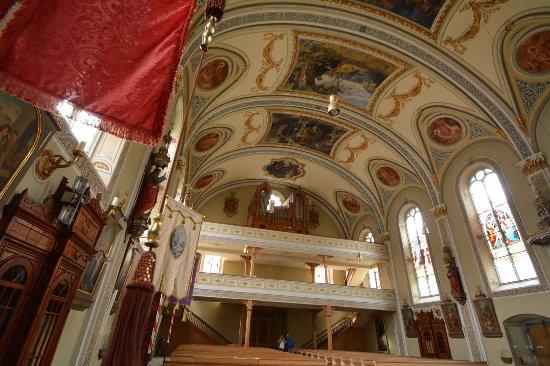 Schruns, Østerrike: interno
