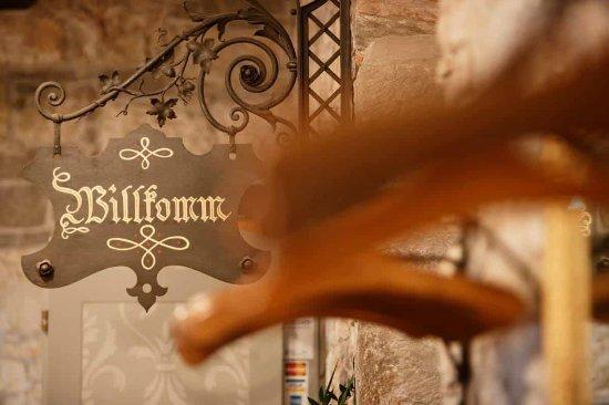 Hotel & Restaurant Alte Rheinmuhle Photo