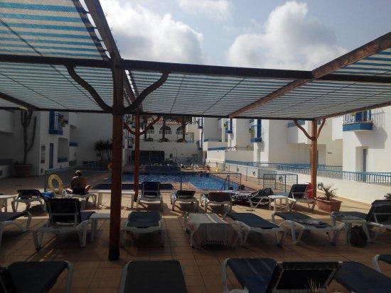 Foto de Punta del Cantal Hotel