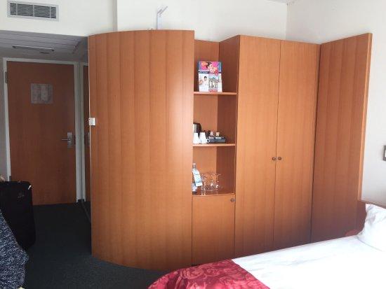 Photo1 Jpg Bild Von Hotel Am Borsigturm Berlin Tripadvisor
