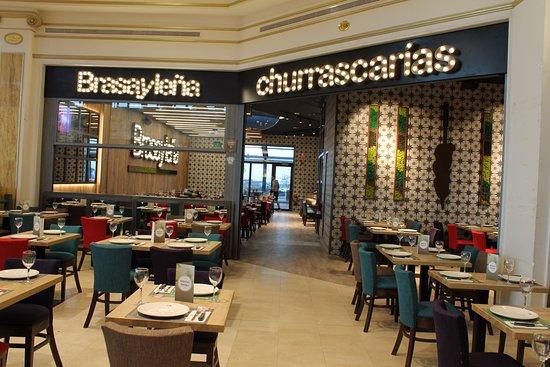 Brasaylena c c gran plaza 2 majadahonda - Gran plaza majadahonda ...