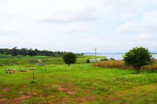 Landscape - Picture of Kabini Lake View Resort, Kabini, Honnurkuppe - Tripadvisor