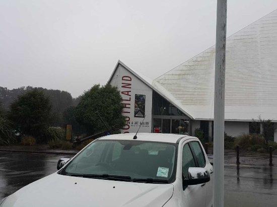 Invercargill, Selandia Baru: 20170702_110258_large.jpg