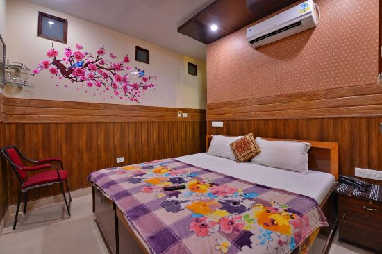 Kalka, อินเดีย: A/c Room