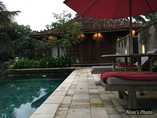 One Bedroom Villa With Private Pool Picture Of Ayung Resort Ubud Payangan Tripadvisor